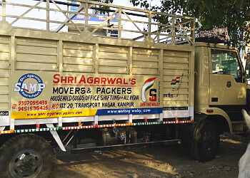 Shri Agarwal Movers and Packers