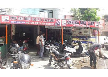 Shri Ambika Bike Care Service Center