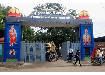Shri Atal Bihari Vajpayee Govt. Arts & Commerce College
