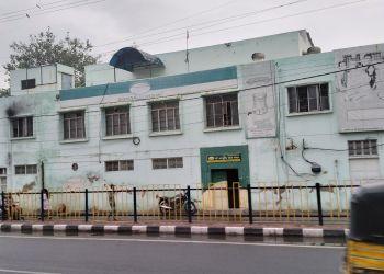 Shri Ayurved Seva Sadan