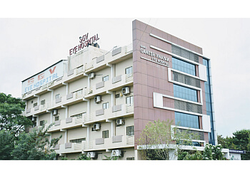 Shri Ganesh Vinayak Eye Hospital