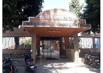 Shri Janki Vallabh Arts & Shri M. S. Patel Commerce College