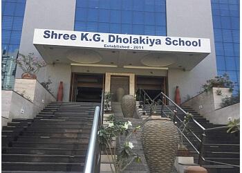 Shree K.G.Dholakiya School