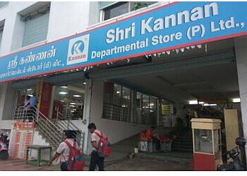 Shri Kannan Departmental Store