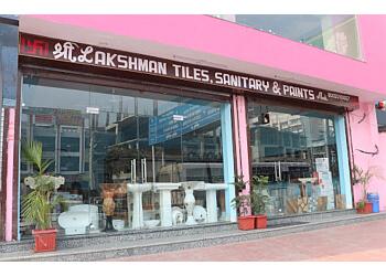 Shri Lakshman Tiles, Sanitary & Paints