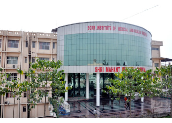Shri Mahant Indiresh Hospital