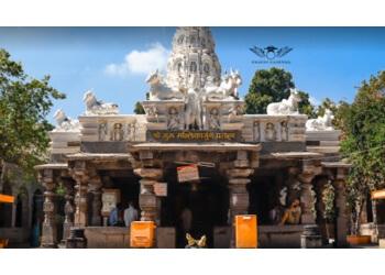 Shri Mallikarjun Temple