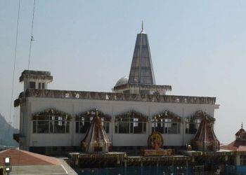 Shri Mata Vaishno Devi Mandir