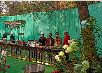 ShriRam Caterers and Event Managers
