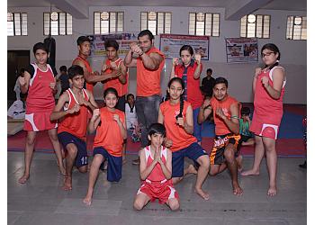 Shri Ram Martial Arts School of India