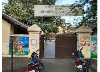 Shri Ramnik Kuvarba Vrudhashram