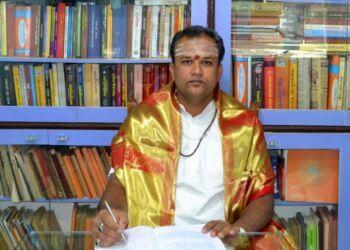 Shri Renukacharya Jyotish Margadarshan