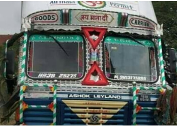 Shri Sai Packers and Movers