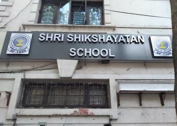 Shri Shikshayatan School