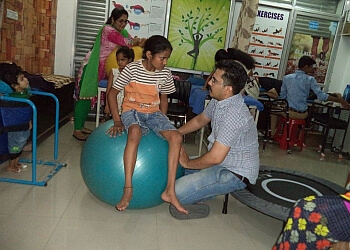 Shridhar Physio & Occupational Therapy Clinic