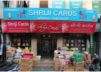 Shriji Cards