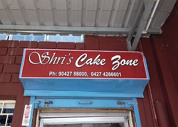 Shri's Cake Zone