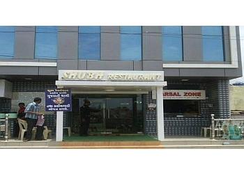 Shubh Restaurant & Banquet
