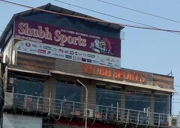 Shubh Sports