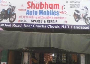 Shubham Auto Mobiles