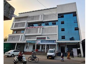 Shukan Multi-Speciality Hospital & Trauma Center