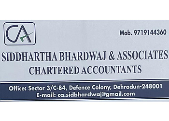 Siddhartha Bhardwaj & Associates