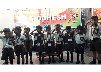 Siddhesh Playgroup and Nursery School