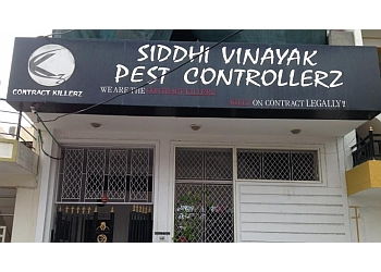 Siddhi Vinayak Pest Controllerz
