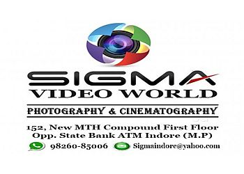 Sigma Video World