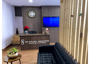 Siji Malayil Associates