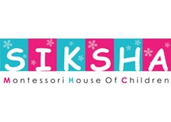 Siksha Montessori House of Children