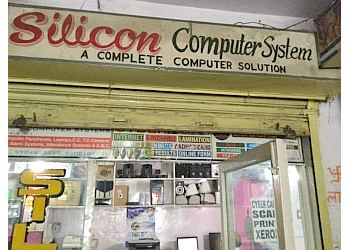 Silicon Computer System