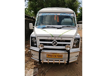 Silver Cab
