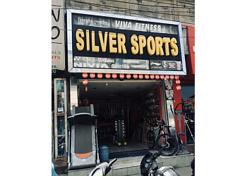 Silver Sports