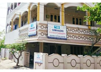 Simhadri Physiotherapy & Rehab Centre
