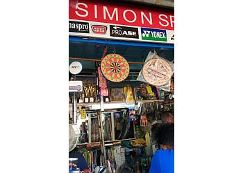 Simon Sports