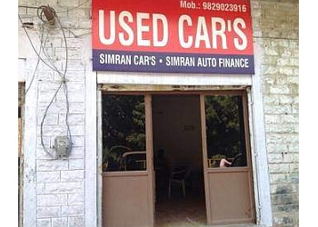 Simran Car Bazar
