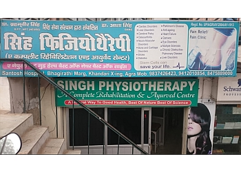 Singh Physiotherapy