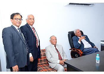 Singhania & Co. LLP