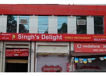 Singh's Delight Family Restaurant