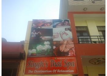 Singh's Thai Spa