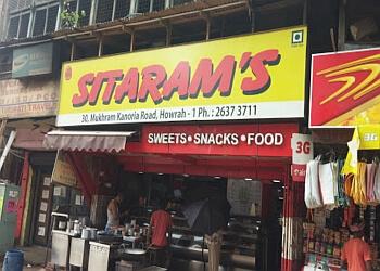 Sitaram Sweets