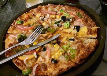 Sky Fall Restaurant