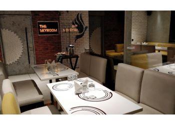 Skylark Restaurant