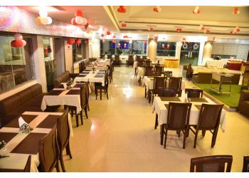 Skyzz Restaurant