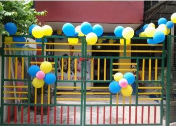 Small Wonderz Playschool & Daycare