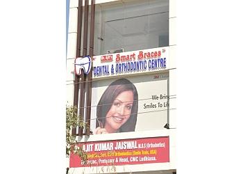 Smart Braces - Dr. Ajit Dental and Orthodontic Centre