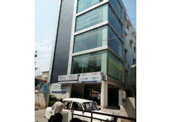 Smart Vision Eye Hospitals