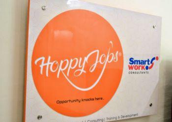 Smart Work Consultants