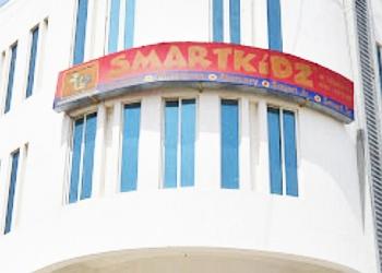 Smartkidz Play School - Preschool